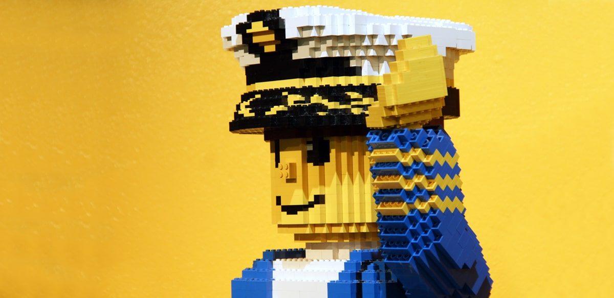 ℗ De Ce Este Bine Să Ne încurajăm Copiii Să Se Joace Cu LEGO®