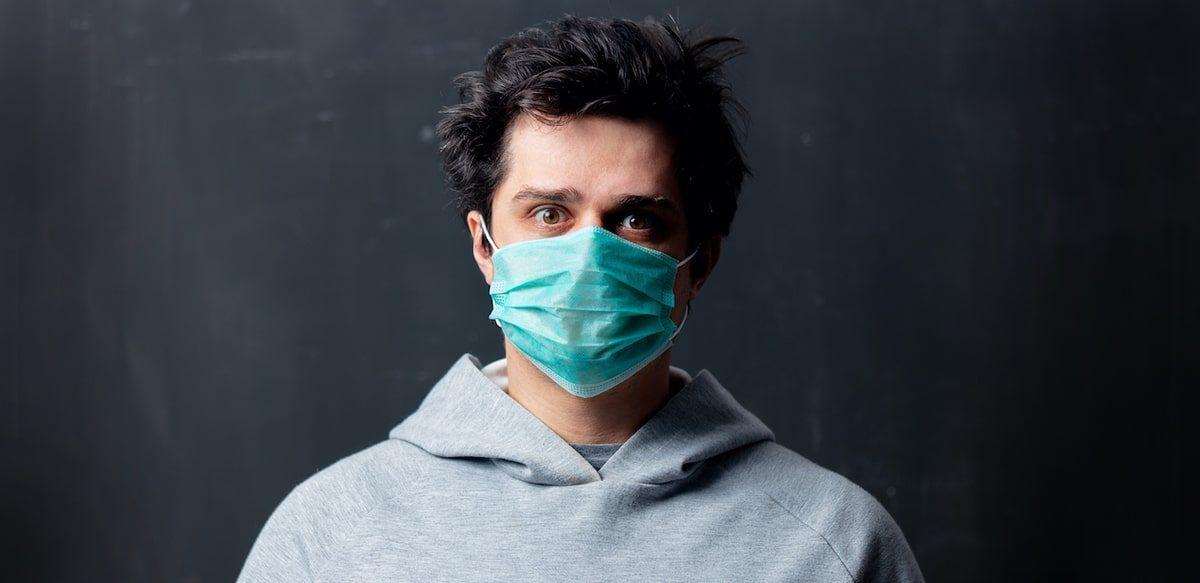 Frica și Anxietatea Sunt Mai Contagioase Decât COVID-19. De Aceea Este Important Să Ne Igienizăm și Mintea, Nu Doar Mâinile