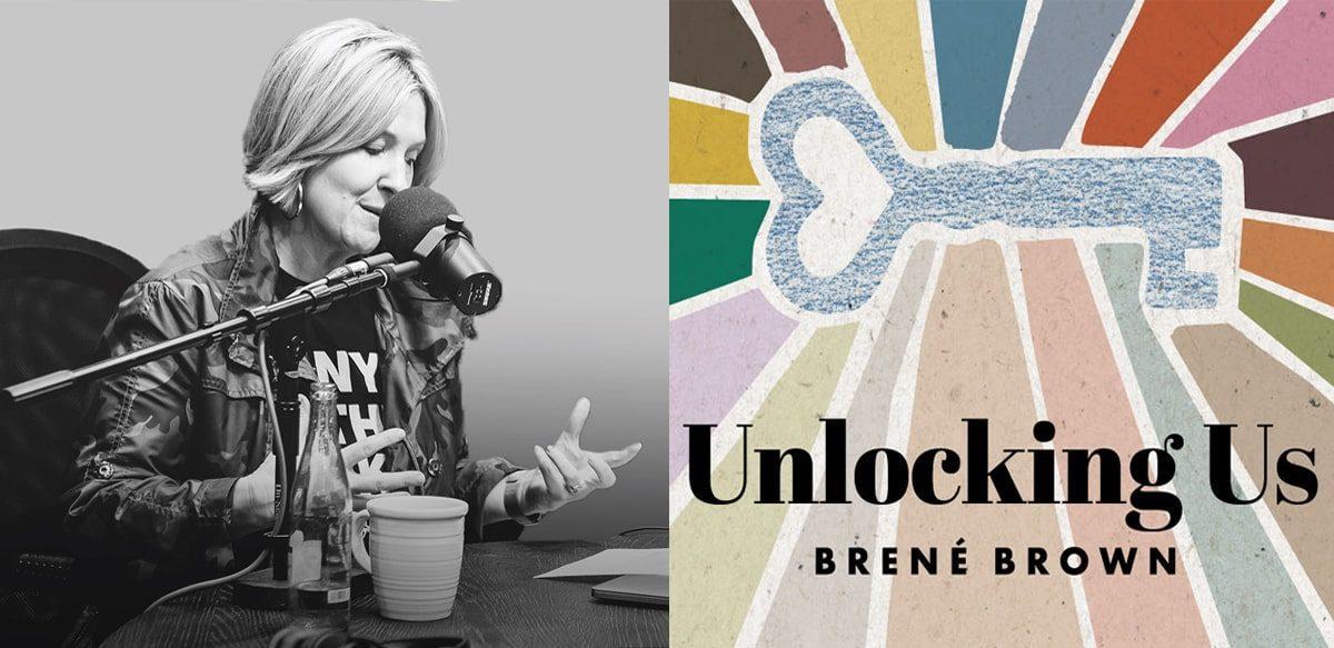 Brené Brown, Despre Viața în Vremea Pandemiei