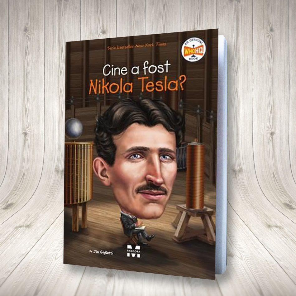 Cine a fost Nikola Tesla? - Pagina de Psihologie