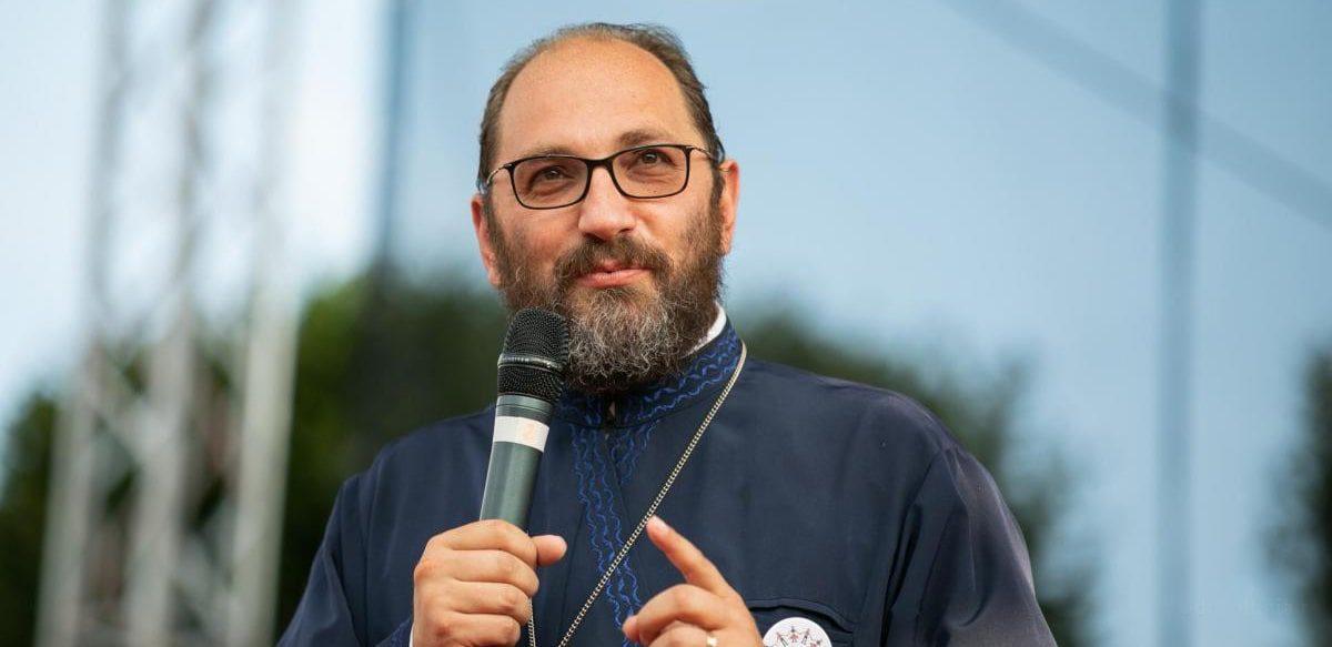 Părintele Constantin Necula: Învierea, Ca O Prezență Continuă De Dragul învierilor Noastre!
