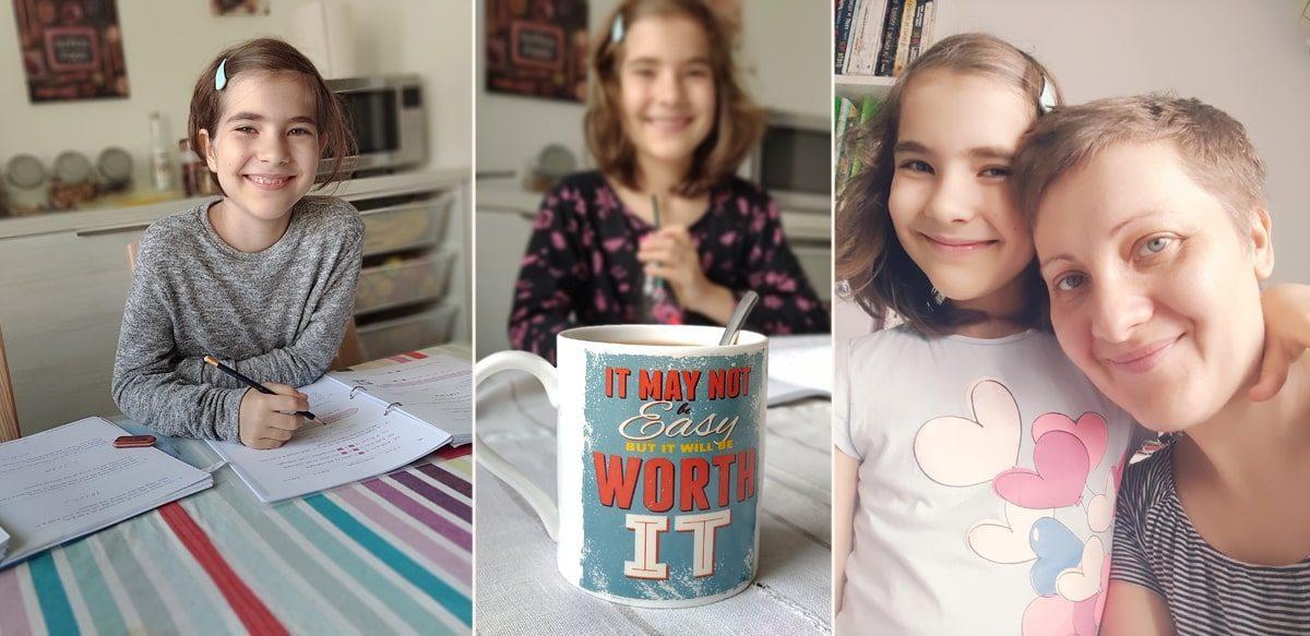 Conversațiile, Antidot împotriva îngrijorării și Anxietății – De Vorbă Cu O Mamă Pentru Care școala Copiilor Se Făcea Acasă și înainte De Pandemie