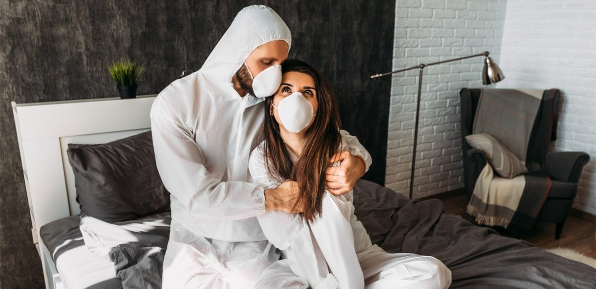 Julie Gottman: Partenerii De Cuplu Au Nevoie Acută Unul De Altul, Mai Ales în Perioadele Tensionate