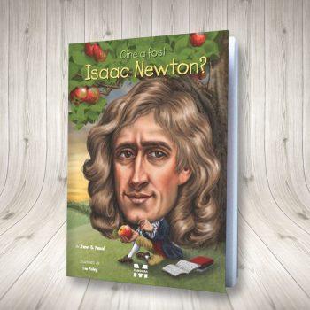 Cine A Fost Isaac Newton?