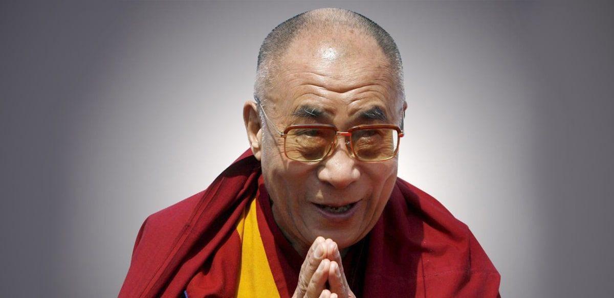Dalai Lama: Dacă O Problemă Are Soluție, Noi Trebuie Să încercăm S-o Găsim; Dacă Nu Are, Atunci Să Nu Mai Pierdem Timpul Gândindu-ne La Ea