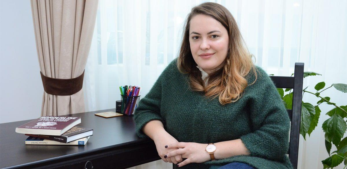 De La Anxietate Normală La Tulburări De Anxietate, în Vremea Coronavirus. Interviu Cu Dr. Cornelia Paraipan
