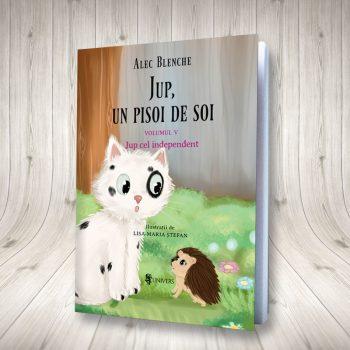 Jup, Un Pisoi De Soi – Vol. 5