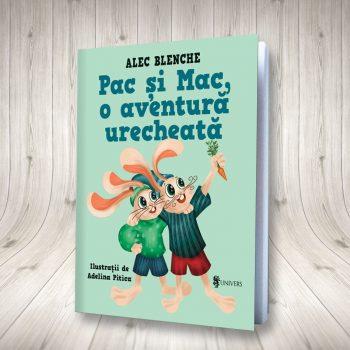 Pac și Mac, O Aventură Urecheată