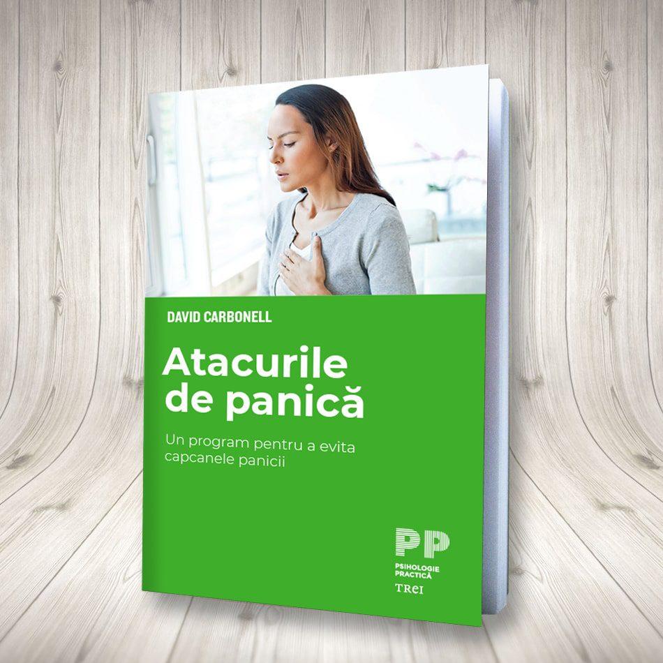 Atacurile De Panică