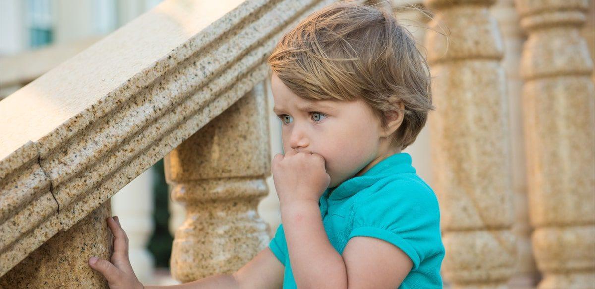 Ce Faci Ca Părinte, Atunci Când Copilul Simte Anxietate?