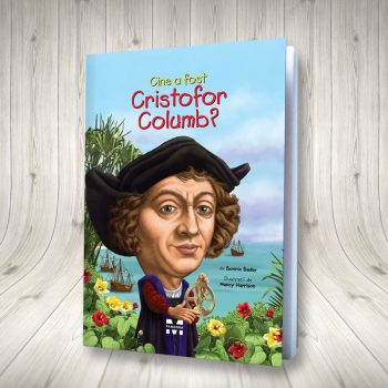 Cine A Fost Cristofor Columb?