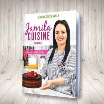Jamila Cuisine – Vol. 2