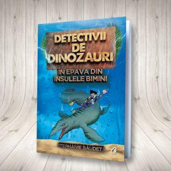 Detectivii De Dinozauri în Epava Din Insulele Bimini