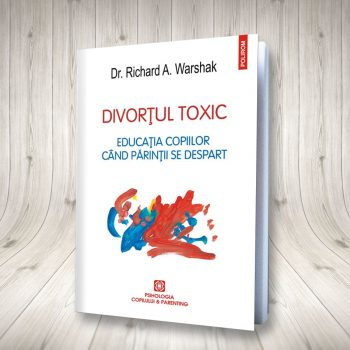 Divorțul Toxic