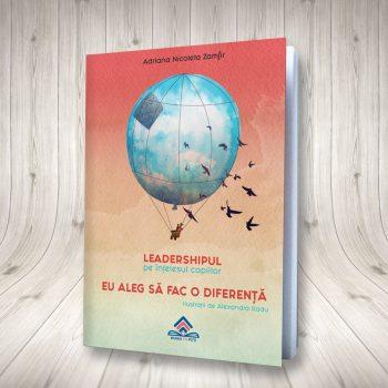 Leadershipul Pe înțelesul Copiilor