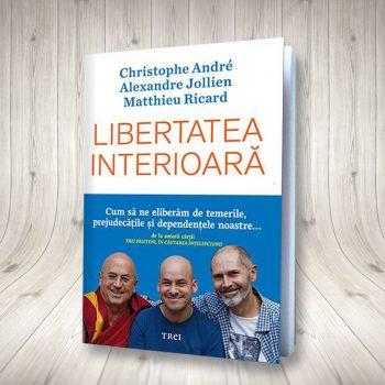 Libertatea Interioară