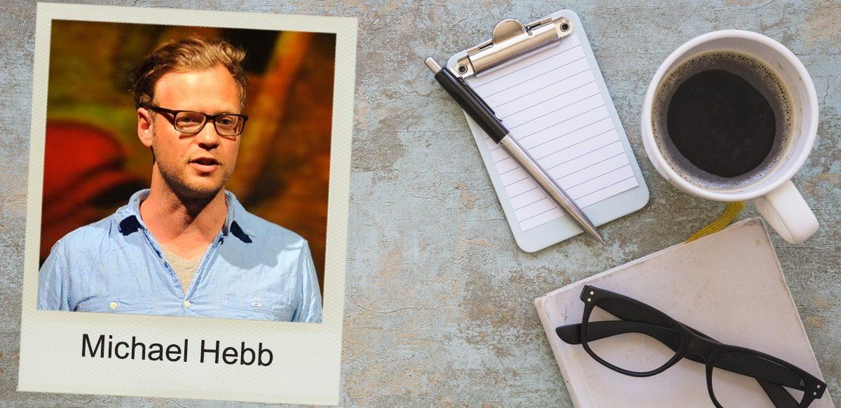 Michael Hebb
