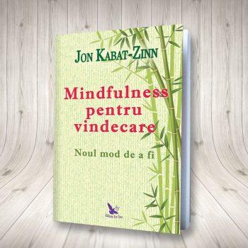 Mindfulness  Pentru Vindecare