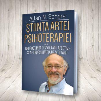 Știința Artei Psihoterapiei – Vol. 2