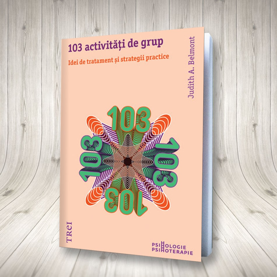 103 Activități De Grup
