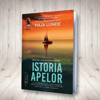 Istoria Apelor