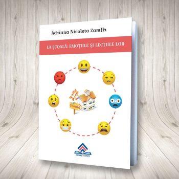 La școală: Emoțiile și Lecțiile Lor