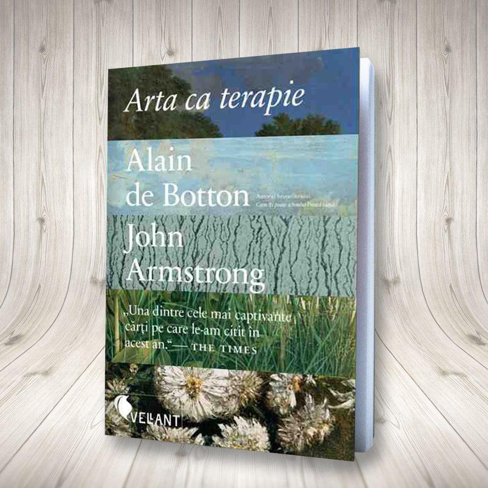 Arta Ca Terapie (ed. 2)