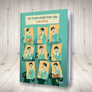 Cum îți Poate Schimba Proust Viața