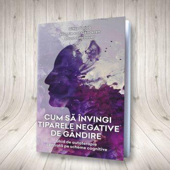 Cum Să învingi Tiparele Negative De Gândire