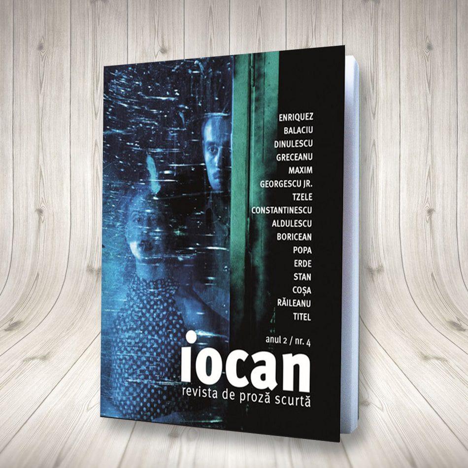 Iocan – Nr. 4
