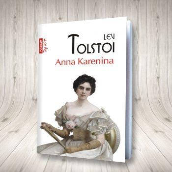 Anna Karenina (ediție De Buzunar)