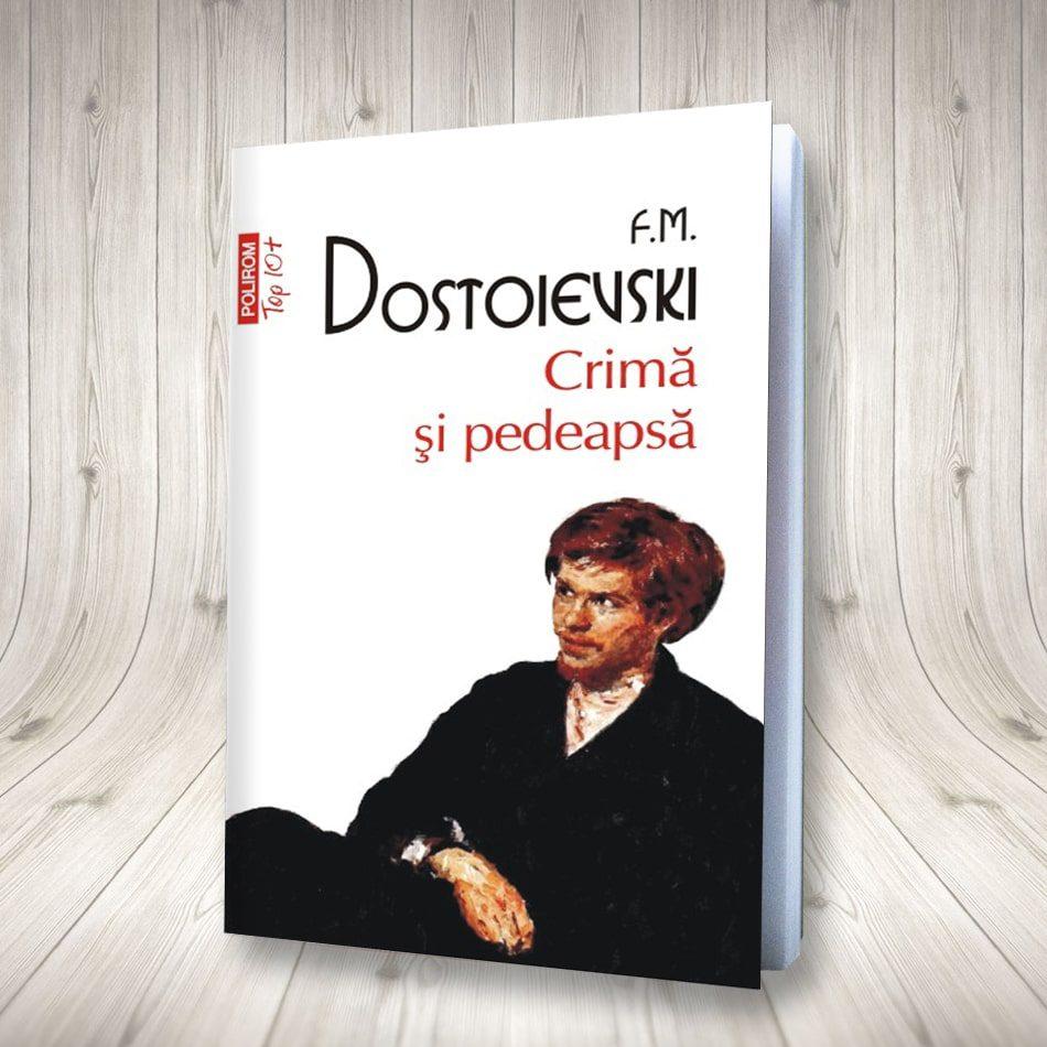 Crimă și Pedeapsă (ediție De Buzunar)
