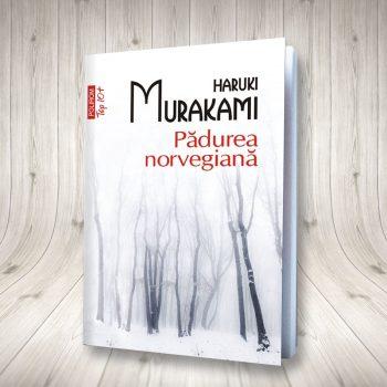 Pădurea Norvegiană (ediție De Buzunar)