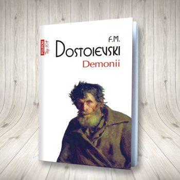 Demonii (ediție De Buzunar)