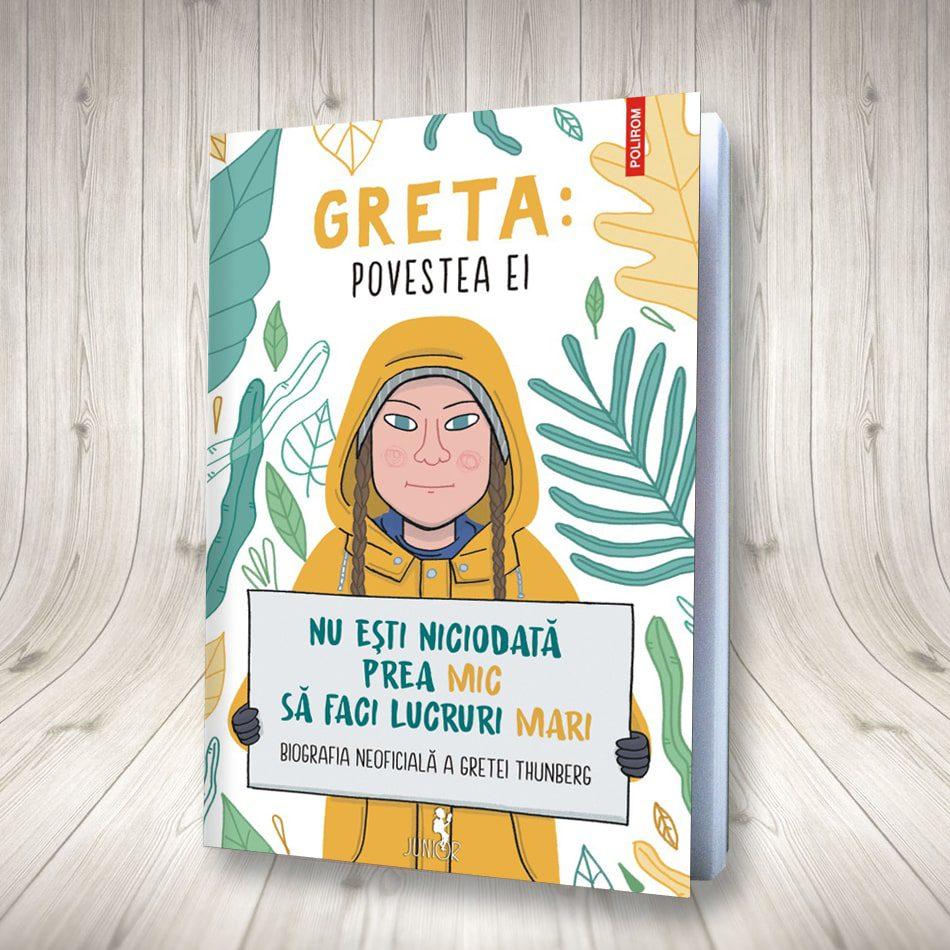 Greta: Povestea Ei