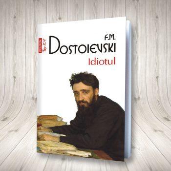 Idiotul (ediție De Buzunar)