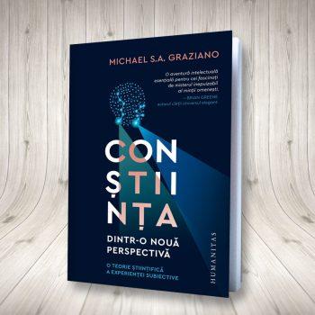 Conștiința Dintr-o Nouă Perspectivă
