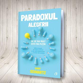 Paradoxul Alegerii