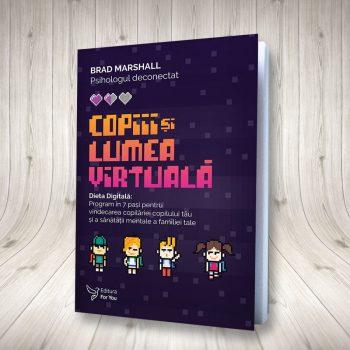 Copiii și Lumea Virtuală