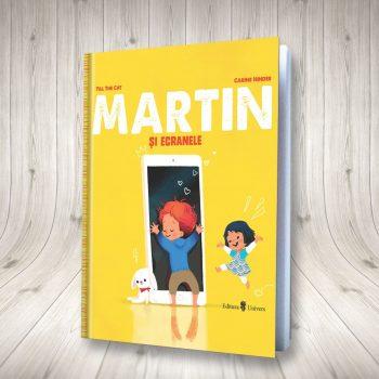 Martin și Ecranele