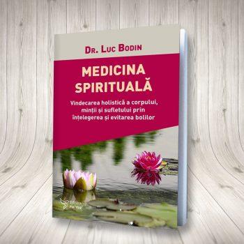 Medicina Spirituală
