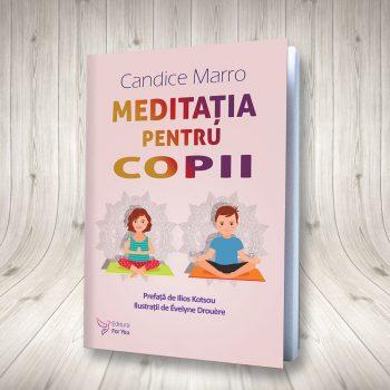 Meditația Pentru Copii