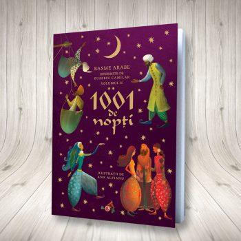 1001 De Nopți – Vol. 2