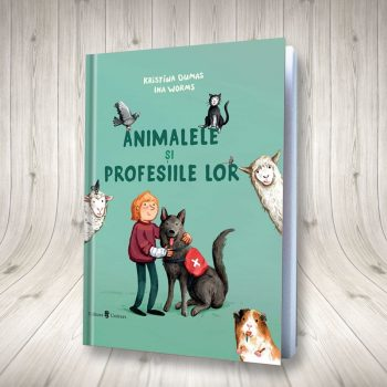 Animalele și Profesiile Lor