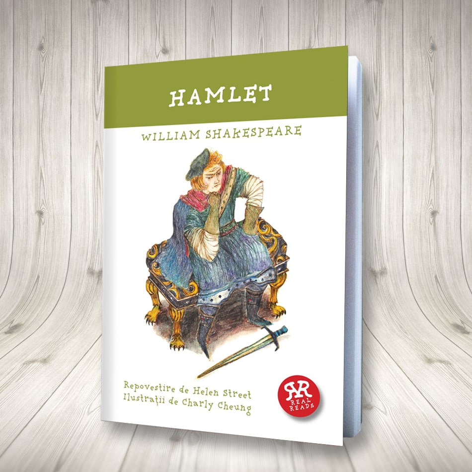 Hamlet (Real Reads)