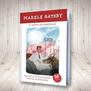 Marele Gatsby (Real Reads)