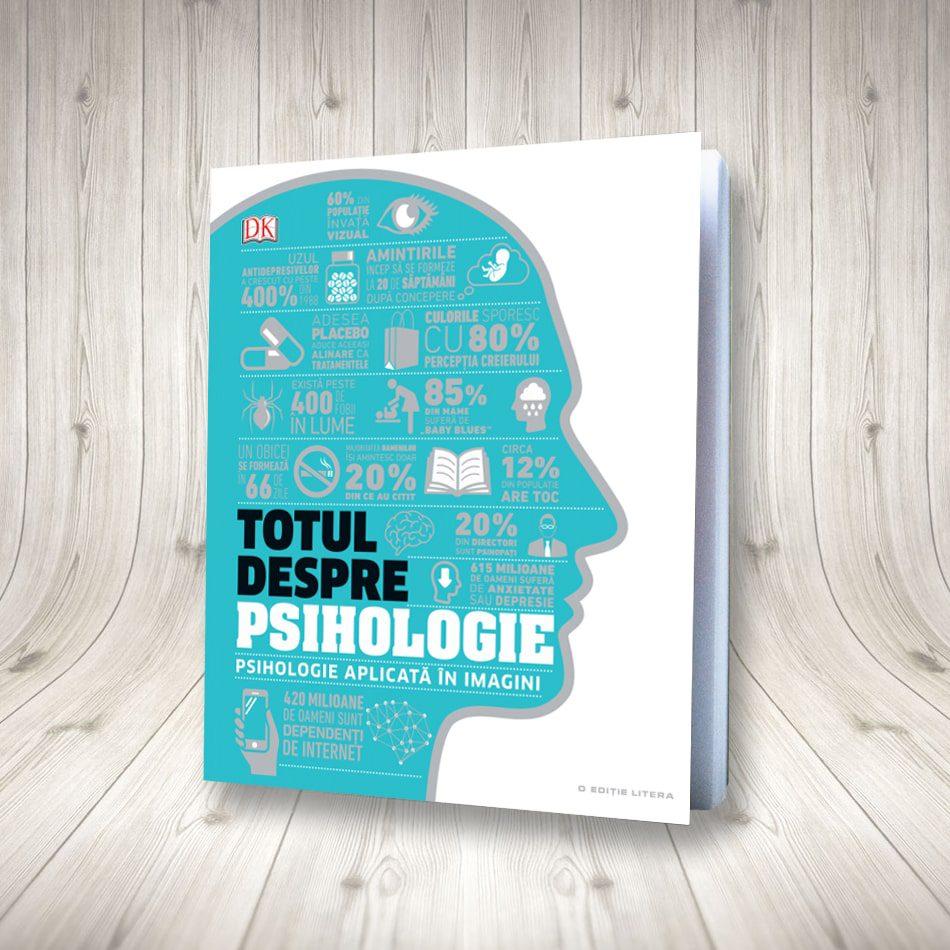 Totul Despre Psihologie