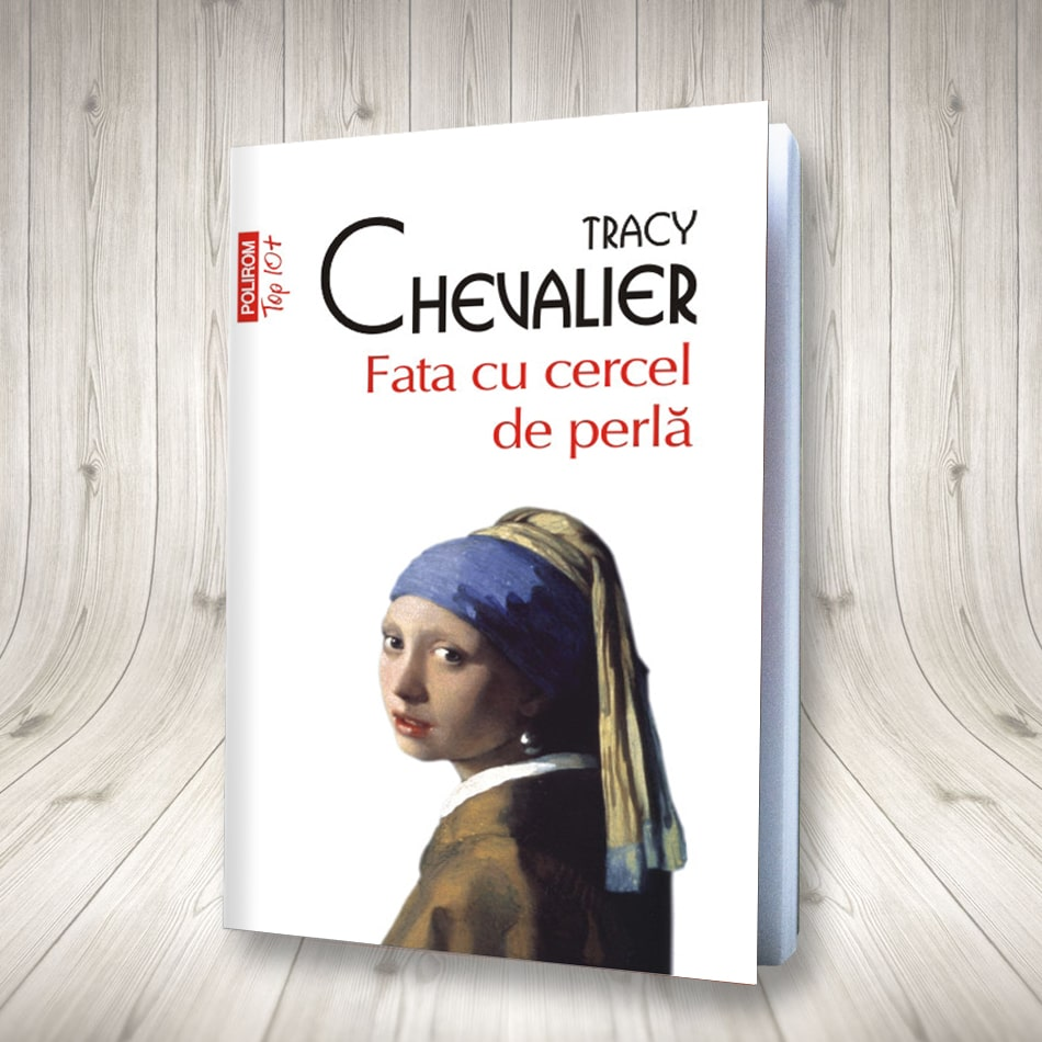 Fata Cu Cercel De Perlă (ediție De Buzunar)